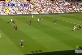 برترین کارهای ترکیبی و گلهای لیدزیونایتد زیر نظر مارچلو بیلسا(3)