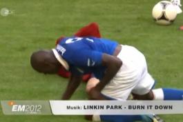 پلی به گذشته، یورو 2012
