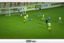 مهارت های فوق العاده آلن هلیلوویچ در تیم دیناموزاگرب