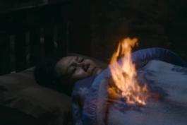 فیلم کوتاه «Blue» اثری از «اپیچاتپونگ ویراستاکول» محصول ۲۰۱۸