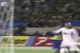 روبرتو کارلوس چپ پای قدرتمندبرزیل و رئال مادرید