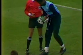 فینال جام جهانی نوجوانان 1989؛ قهرمانی عربستان در خاک اسکاتلند