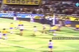 چشمه ای از زیبایی های یک تیم : برزیل 1982