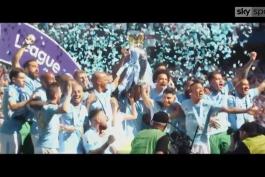 Premier League : Endgame