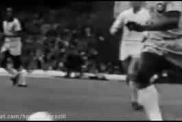 تکامل فوتبالی چیست؟؟و چرا پله کامل ترین فوتبالیست قرن بیستم انتخاب شد؟