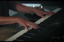 4 قطعه پیانو از ییروما (Yiruma)