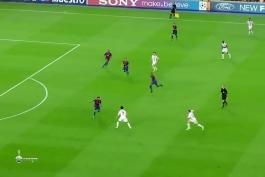 (Barca vs Milan(UCL 2011- 2012