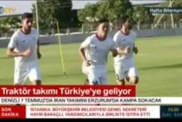بخش پنجم مصاحبهی دنیزلی با کانال ntv ترکیه: برای موفقیت حتماً نیاز نیست همهی بازیکنان تان بهترینها باشند بلکه باید بازیکنان مکمل یکدیگر باشند.