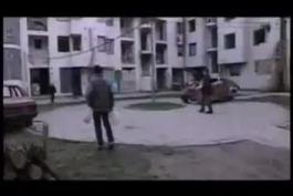 فیلم کوتاه «ده دقیقه»، بهترین فیلم کوتاه 2002 اروپا (زیرنویس انگلیسی)