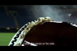 🖤❤️🎧 موزیک ویدئوی بسیار زیبای « قرمز و مشکی » / «Rossoneri» 📽️🖤❤️