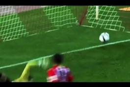 کلیپ، 10 سوپر گل استثنایی از کریستیانو رونالدو در رئال مادرید و منچستر یونایتد