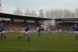 برگردون فوق العاده از مارکو فان باستن اسطوره فوتبال هلند