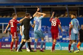 لیگ یک-انگلیس-Accrington Stanley-آکرینگتون استنلی-England-League One
