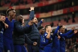 چلسی-Chelsea-Premier League-England-ورزشگاه امارات-لیگ برتر-انگلیس