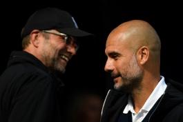لیورپول-منچسترسیتی-لیگ برتر-آلمان-اسپانیا-Liverpool-Manchester City-Premier League-Germany-Spain