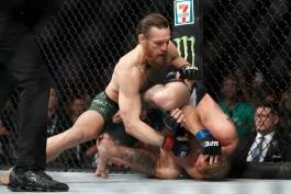 ایرلند-یو اف سی-هنرهای رزمی ترکیبی-Mixed Marial Arts-UFC-Ireland