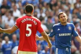 Manchester United-Chelsea-Premier League-England-انگلیس-لیگ برتر-منچستریونایتد-چلسی
