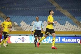 فوتبال ایران-سپاهان-iran football-sepahan