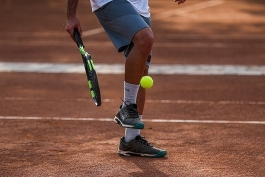 تنیس ایران--iran tennis