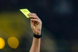 اسامی داوران هفته پانزدهم لیگ دسته اول فوتبال کشور اعلام شد