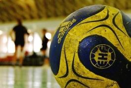 هندبال ایران-iran handball