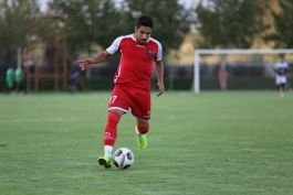 فوتبال ایران-شهرخودرو-iran football-shahr khodro