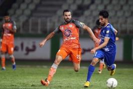 فوتبال ایران-سایپا-iran football-saipa