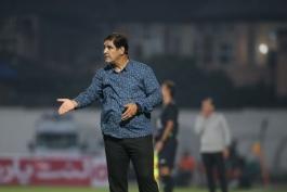 فوتبال ایران-نساجی-iran football-nassaji