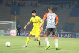 فوتبال ایران-پارس جنوبی جم-iran football-pars jonoobi jam