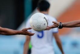 صدور دستور موقت کمیته انضباطی برای 11 باشگاه فوتبال کشور