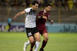 فوتبال ایران-شاهین بوشهر-iran football-shahin boushehr