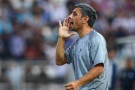 فوتبال ایران-ماشین سازی-iran football-mashin sazi