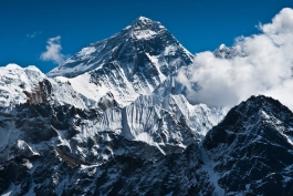 کوهنوردی-Mountaineering