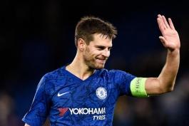 چلسی-انگلیس-لیگ برتر انگلیس-Chelsea-اسپانیا