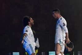 رئال مادرید-لیورپول-لیگ قهرمانان اروپا-فینال لیگ قهرمانان اروپا 2016-برزیل-اسپانیا-اتلتیکو مادرید-یوونتوس-Real Madrid
