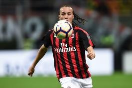 میلان-سری آ-ایتالیا-Ac Milan-اروگوئه