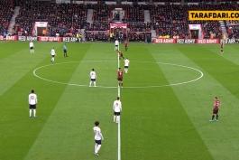 بورنموث-لیورپول-لیگ برتر انگلیس-Bournemouth-Liverpool-EPL