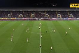 برنلی-منچستریونایتد-لیگ برتر انگلیس-Burnley-Manchester United-EPL