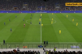 اینتر-دورتموند-لیگ قهرمانان اروپا-ورزشگاه جوزپه مه آتزا-سن سیرو-ایتالیا-inter-dortmund-UCL-san siro