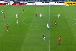 یوونتوس-آاس رم-کوپا ایتالیا-Juventus-Roma-Coppa Italia
