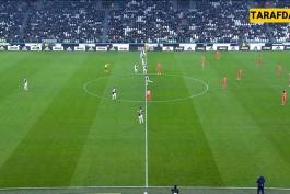 گل ها و خلاصه HD بازی یوونتوس 4-0 اودینزه (کوپا ایتالیا - 2019/20)