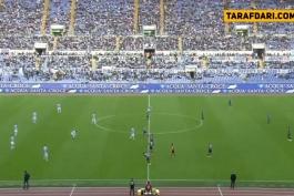 لاتزیو-لچه-سری آ-ایتالیا-ورزشگاه المپیکو-lazio-lecce-serie a