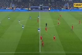 لسترسیتی-لیورپول-لیگ برتر انگلیس-Leicester City-Liverpool-EPL