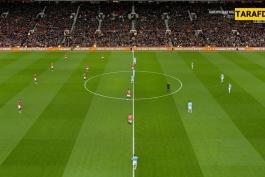 منچستریونایتد-منچسترسیتی-لیگ کاپ انگلستان-ورزشگاه اولدترافورد-Manchester United-Manchester City-EFL Cup