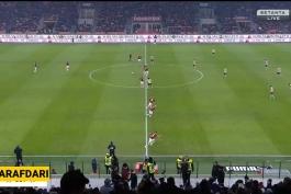 گل ها و خلاصه HD بازی میلان 3-0 اسپال (کوپا ایتالیا - 2019/20)