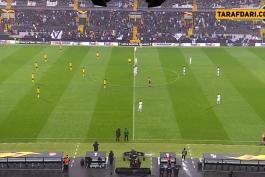 ویتوریا گیمارش-آرسنال-لیگ اروپا-Vitoria Guimaraes-Arsenal-UEL