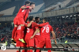 گزارش تصویری-ایران-لیگ برتر-فوتبال-iran-football