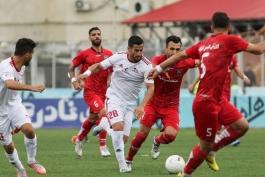 لیگ برتر-فوتبال-iran