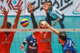 والیبال-والیبال ایران-iran