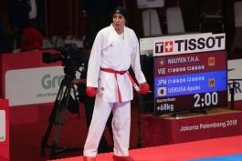 karate-iran-کاراته-ایران